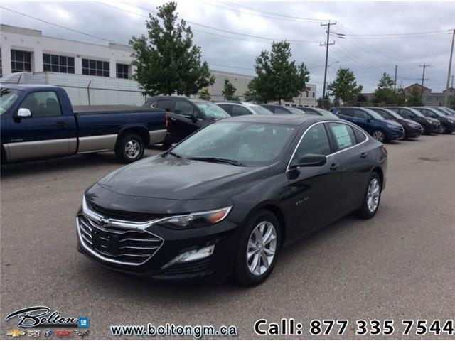 2019 Chevrolet Malibu LT (Stk: 218529) in Bolton - Image 1 of 11