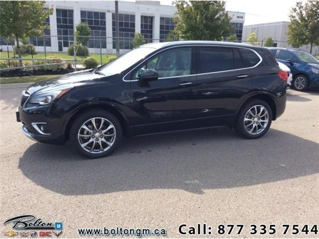 2020 Buick Envision Premium I (Stk: LD033118) in Bolton - Image 1 of 9