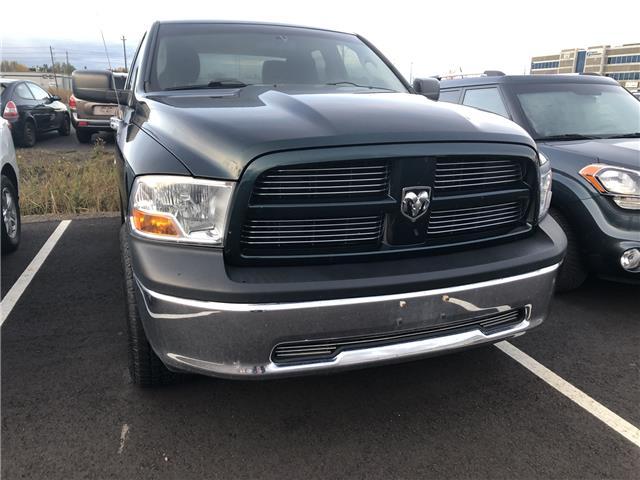 2011 Dodge Ram 1500  (Stk: 16486BZ) in Thunder Bay - Image 1 of 1