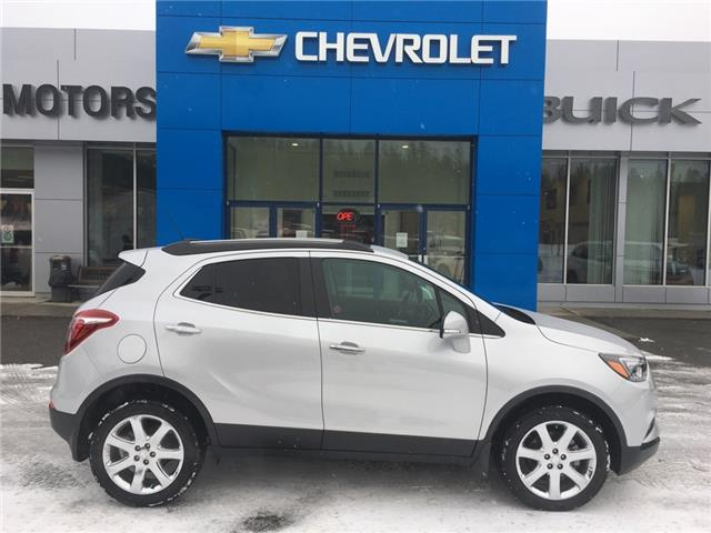 2019 Buick Encore Essence (Stk: 7193350) in Whitehorse - Image 1 of 27