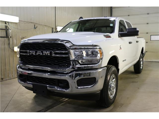 2019 RAM 3500 Tradesman (Stk: KT115) in Rocky Mountain House - Image 1 of 28