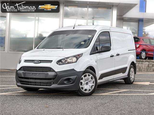 2018 Ford Transit Connect XL (Stk: P8178) in Ottawa - Image 1 of 22