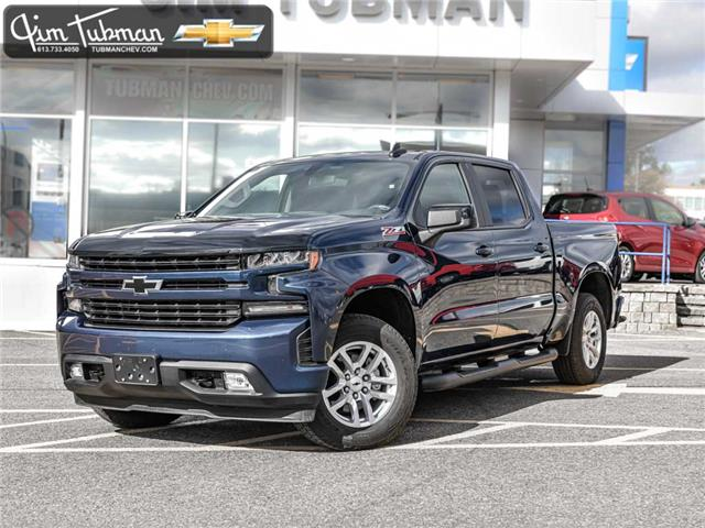 2019 Chevrolet Silverado 1500 RST (Stk: 191022) in Ottawa - Image 1 of 21