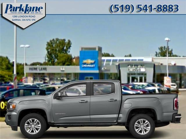 2020 GMC Canyon Base (Stk: 01341) in Sarnia - Image 1 of 1