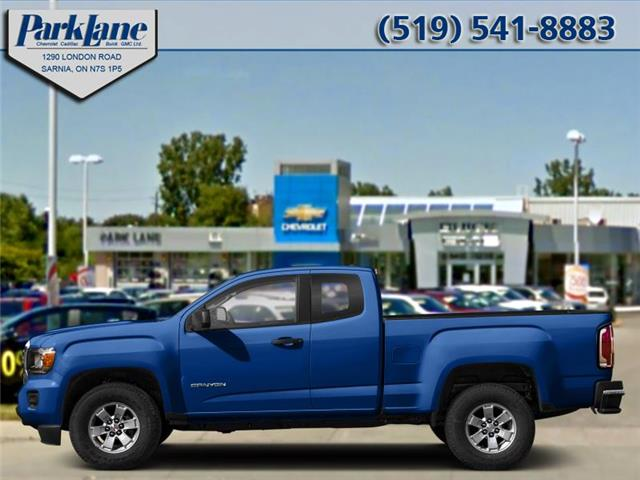 2020 GMC Canyon Base (Stk: 01364) in Sarnia - Image 1 of 1