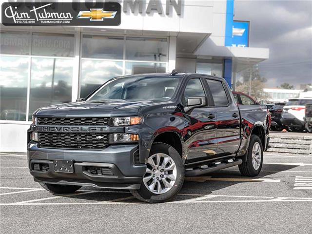 2019 Chevrolet Silverado 1500 Silverado Custom (Stk: 191025) in Ottawa - Image 1 of 20