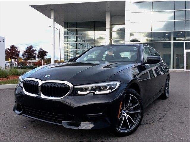 2019 BMW 330i xDrive (Stk: 13157) in Gloucester - Image 1 of 18