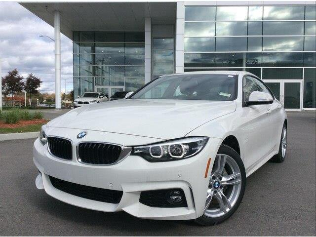 2019 BMW 430i xDrive Gran Coupe (Stk: 13118) in Gloucester - Image 1 of 27