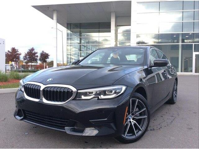 2019 BMW 330i xDrive (Stk: 13324) in Gloucester - Image 1 of 27