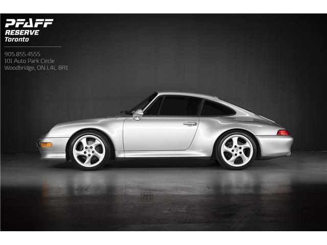 1997 Porsche 911 S (Stk: MU2187) in Woodbridge - Image 1 of 18