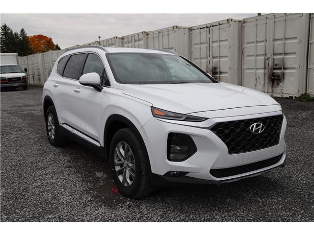 2020 Hyundai Santa Fe Essential 2.4 (Stk: R05075) in Ottawa - Image 1 of 10