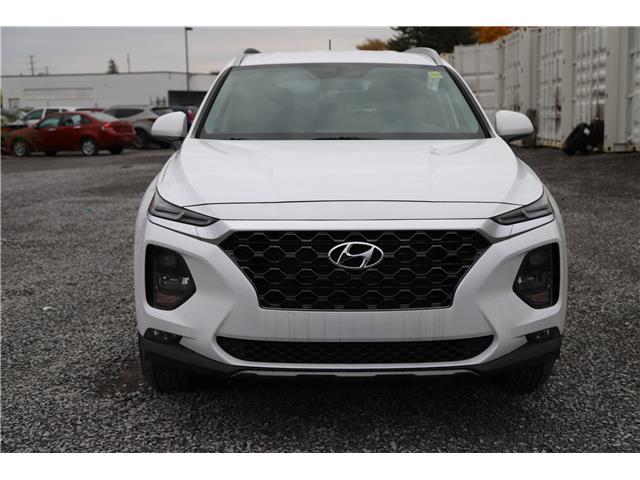 2020 Hyundai Santa Fe Essential 2.4 (Stk: R05075) in Ottawa - Image 2 of 10