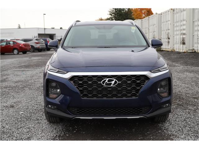 2020 Hyundai Santa Fe Essential 2.4 (Stk: R05125) in Ottawa - Image 2 of 10