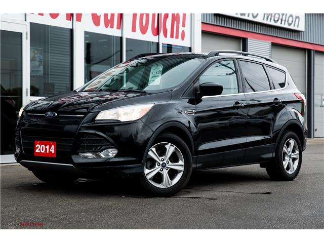 2014 Ford Escape SE (Stk: 19972) in Chatham - Image 1 of 26