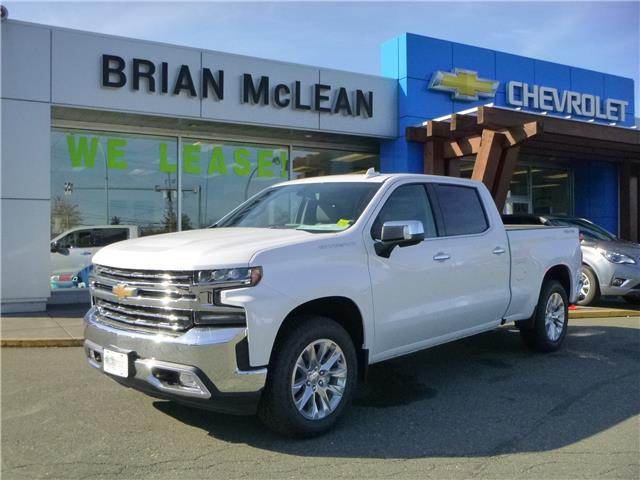 2019 Chevrolet Silverado 1500 LTZ (Stk: M4325-19) in Courtenay - Image 1 of 30