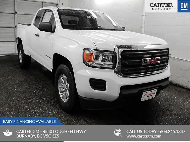 2020 GMC Canyon Base (Stk: 80-61250) in Burnaby - Image 1 of 11