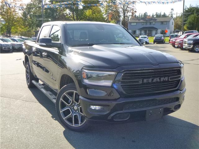 2019 RAM 1500 Sport (Stk: M4064A-19) in Courtenay - Image 1 of 29