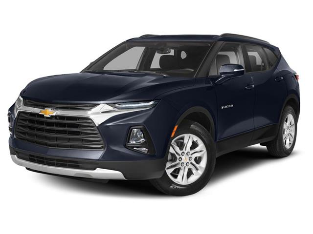 2020 Chevrolet Blazer LT (Stk: 200170) in London - Image 1 of 9