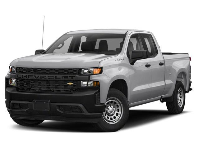 2019 Chevrolet Silverado 1500  (Stk: 99002) in London - Image 1 of 9