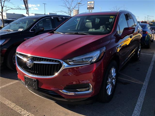 2019 Buick Enclave Essence (Stk: 90198) in London - Image 1 of 5