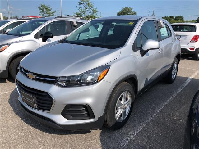 2019 Chevrolet Trax LS (Stk: 90283) in London - Image 1 of 5