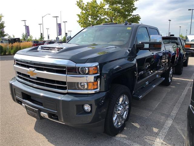 2019 Chevrolet Silverado 2500HD High Country (Stk: 90008) in London - Image 1 of 5