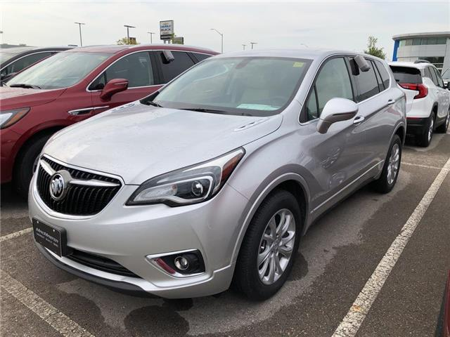 2019 Buick Envision Preferred (Stk: 90080) in London - Image 1 of 5