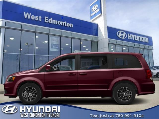 2019 Dodge Grand Caravan GT (Stk: E4717) in Edmonton - Image 1 of 1