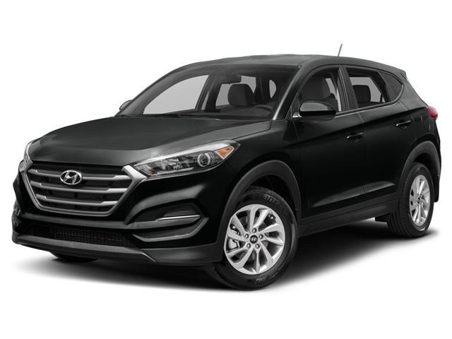 2018 Hyundai Tucson Base 2.0L (Stk: R86216) in Ottawa - Image 1 of 9