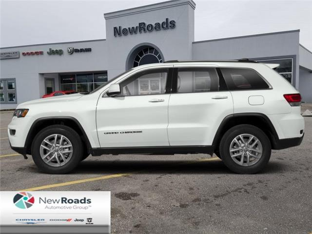 2020 Jeep Grand Cherokee Laredo (Stk: H19609) in Newmarket - Image 1 of 1