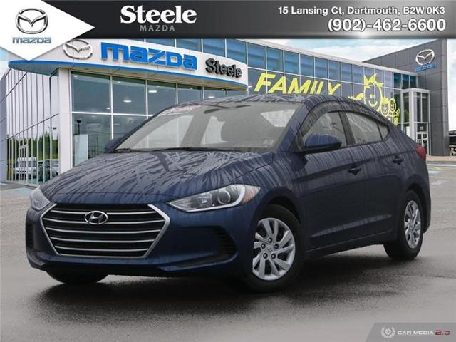 2018 Hyundai Elantra  (Stk: 638421B) in Dartmouth - Image 1 of 27