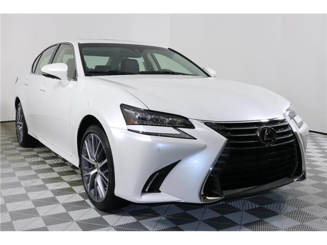 2018 Lexus GS 350  (Stk: 287861) in Markham - Image 1 of 10