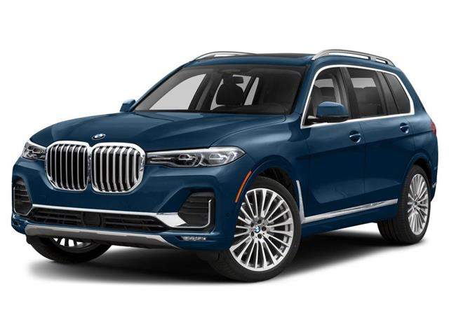 2020 BMW X7 xDrive40i (Stk: T602253) in Oakville - Image 1 of 9