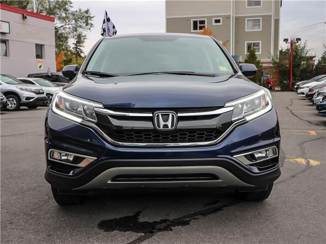 2016 Honda CR-V EX (Stk: H7954-0) in Ottawa - Image 2 of 27