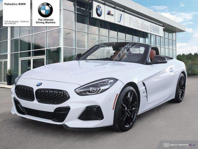 2020 BMW Z4 M40i (Stk: 0129) in Sudbury - Image 1 of 20