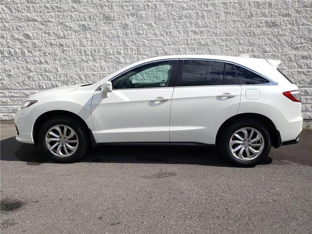 2018 Acura RDX Tech (Stk: 19P188) in Kingston - Image 1 of 30