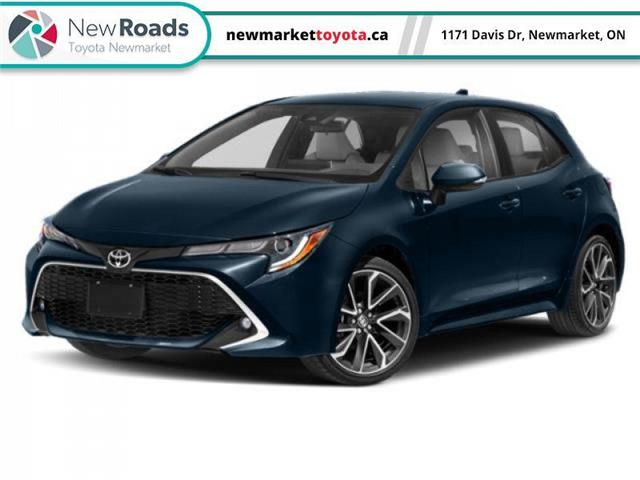 2019 Toyota Corolla Hatchback Base (Stk: 34777) in Newmarket - Image 1 of 1
