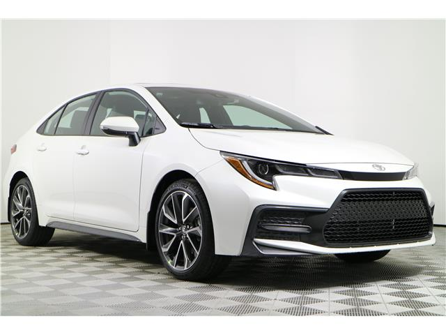 2020 Toyota Corolla XSE (Stk: 294520) in Markham - Image 1 of 26