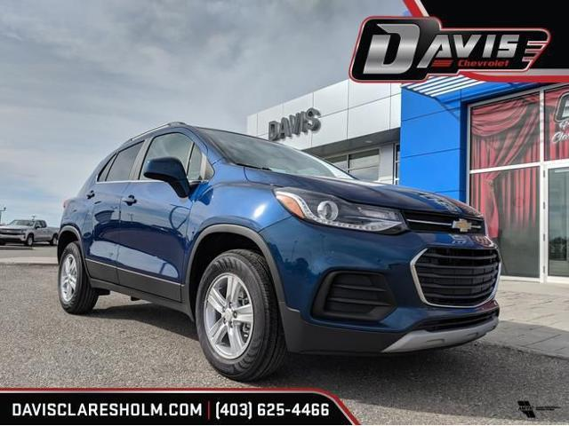 2020 Chevrolet Trax LT (Stk: 208654) in Claresholm - Image 1 of 19
