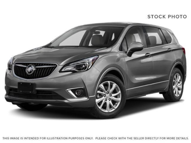 2020 Buick Envision Preferred (Stk: 210544) in Claresholm - Image 1 of 10