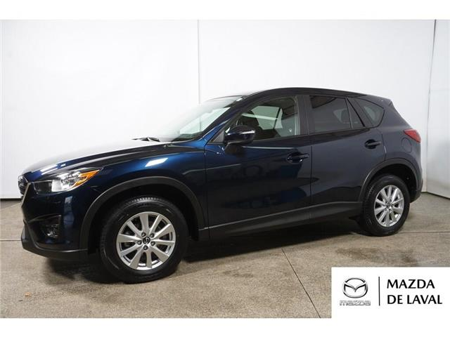 2016 Mazda CX-5 GS (Stk: T52912A) in Laval - Image 1 of 25