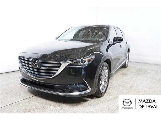 2016 Mazda CX-9 Signature (Stk: U6855) in Laval - Image 1 of 22