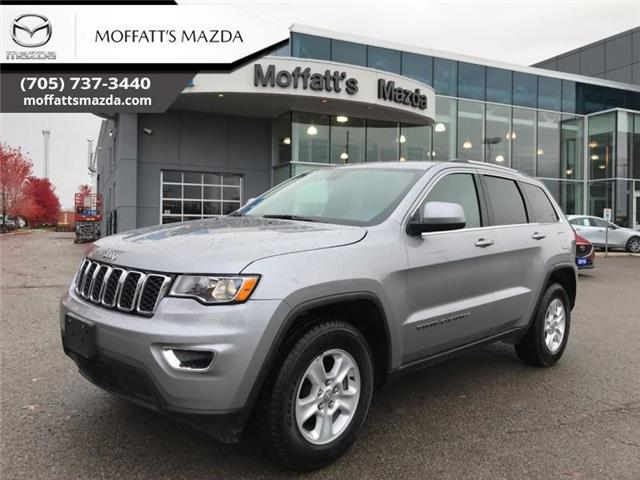 2017 Jeep Grand Cherokee Laredo (Stk: 27951) in Barrie - Image 1 of 23
