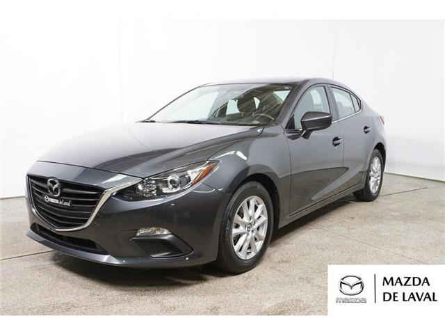 2016 Mazda Mazda3 GS (Stk: 51221A) in Laval - Image 1 of 22