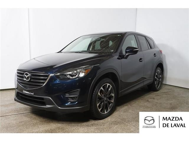 2016 Mazda CX-5 GT (Stk: U7216) in Laval - Image 1 of 28