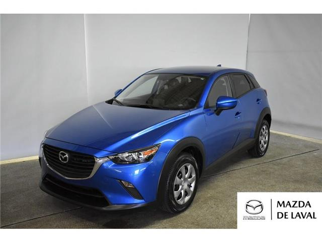 2017 Mazda CX-3 GX (Stk: U7402) in Laval - Image 1 of 20