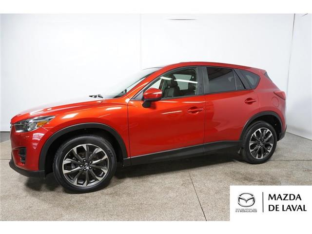 2016 Mazda CX-5 GT (Stk: 51085A) in Laval - Image 1 of 29