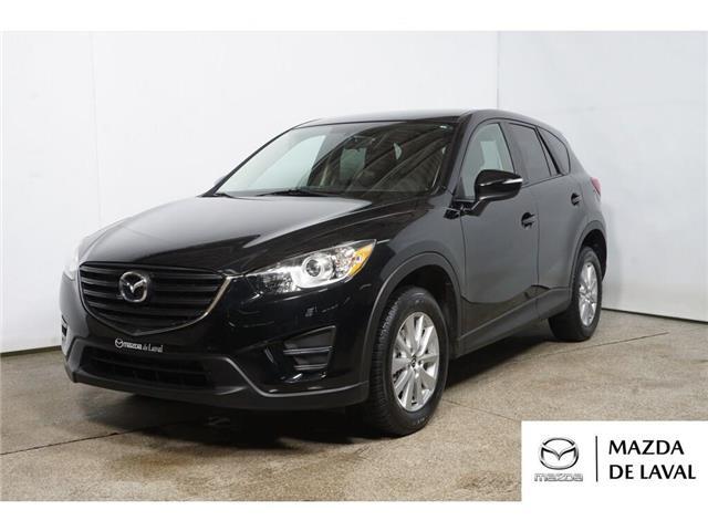 2016 Mazda CX-5 GX (Stk: U7147) in Laval - Image 1 of 21