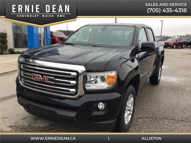 2019 GMC Canyon SLE (Stk: 14774) in Alliston - Image 1 of 19