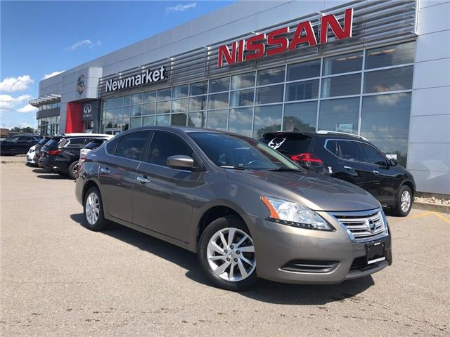 2015 Nissan Sentra SV (Stk: UN1016) in Newmarket - Image 1 of 20